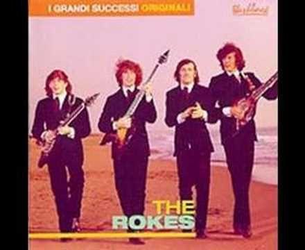 The Rokes - Bisogna Saper Perdere