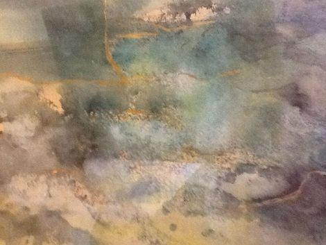 Turid Tafjord, Storm on ArtStack #turid-tafjord #art