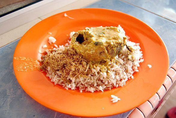 (3ページ目)パラパラのライスが美味の秘密 マレーシアで百花繚乱のコメ料理 マレーシアごはん偏愛主義! CREA WEB(クレア ウェブ)