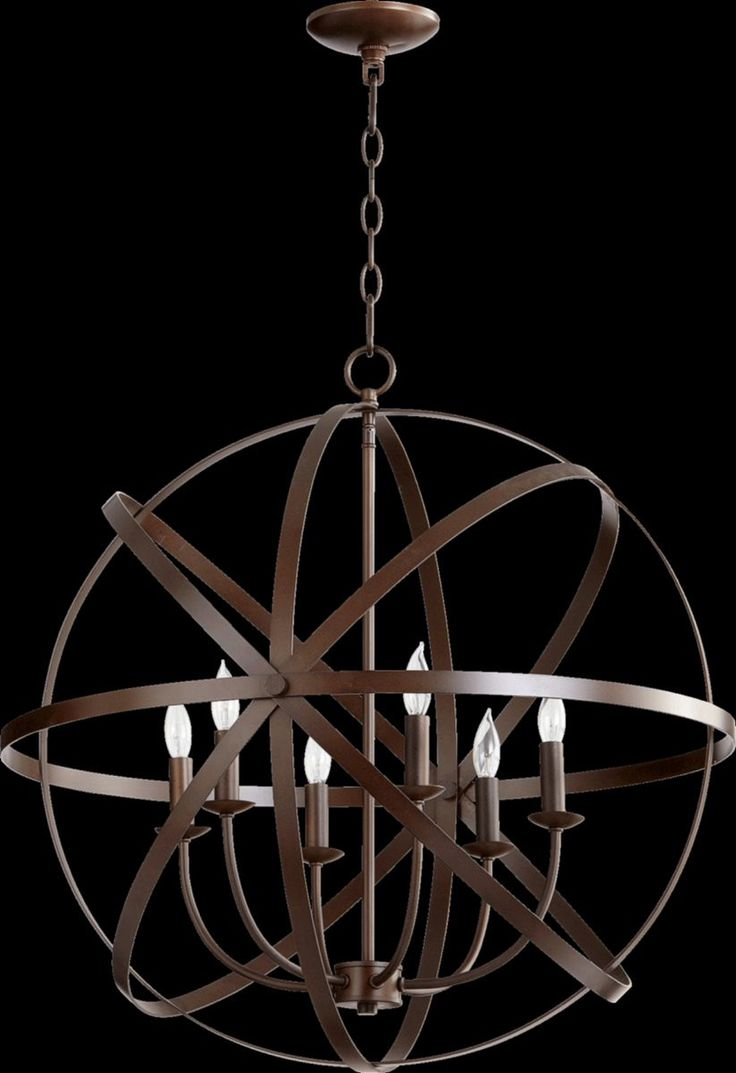 86 best lighting images on pinterest light fixtures chandelier celeste 6 light chandelier oiled bronze arubaitofo Image collections