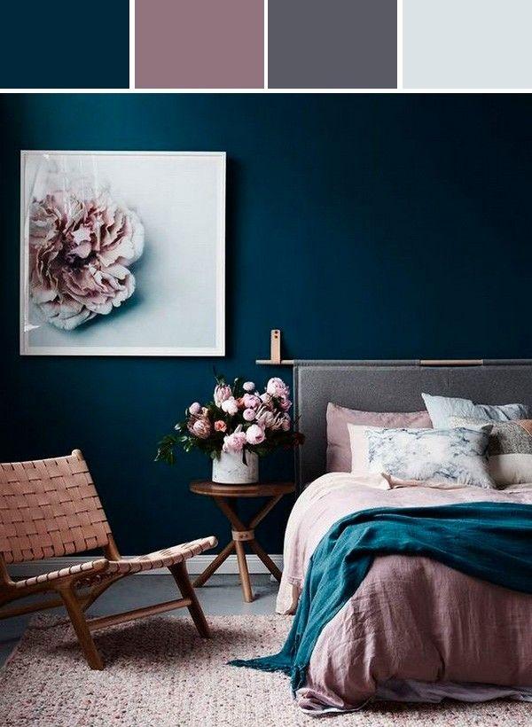 Top 5 Most Popular Bedroom Color Ideas Lovely Little Weddings