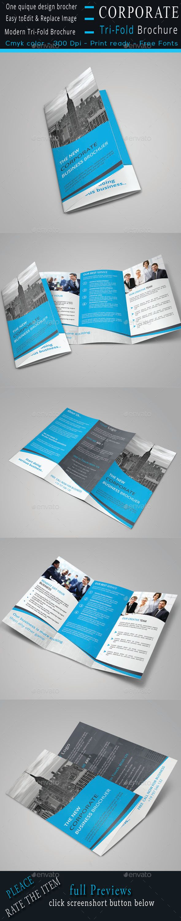 best ideas about advertisement template wedding corporate tri fold brochure corporate trifoldtrifold brochureitem corporatebrochure templatescorporate businessbrochuresadvertisement
