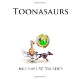 Toonasaurs (Paperback)By R. M. Putnam