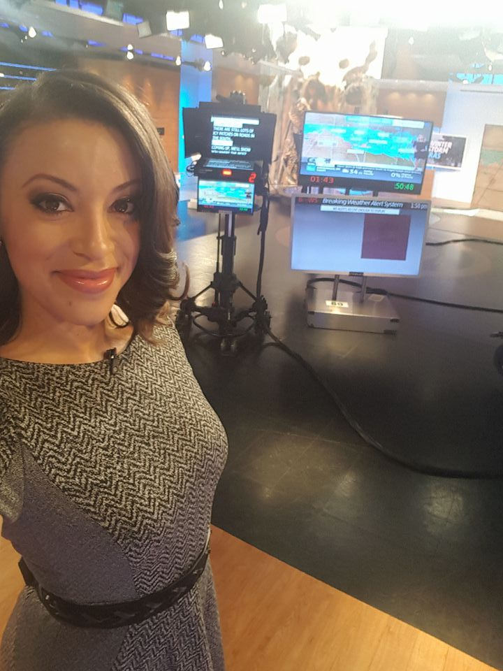 Pin By George Louis On Liana Brackett The Weather Channel Channel Weather