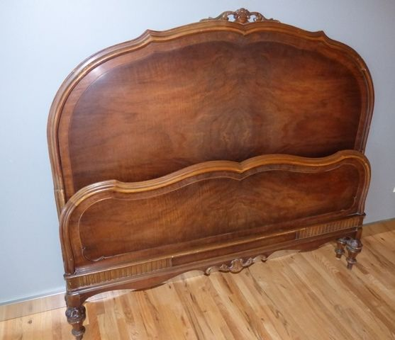 Marvau0027s Place Used Furniture U0026 Consignment Store | Antique Full Bed. NOW  $469 AT MARVASPLACE