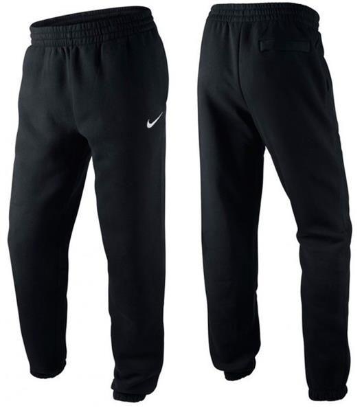 Зауженные спортивные штаны nike женские