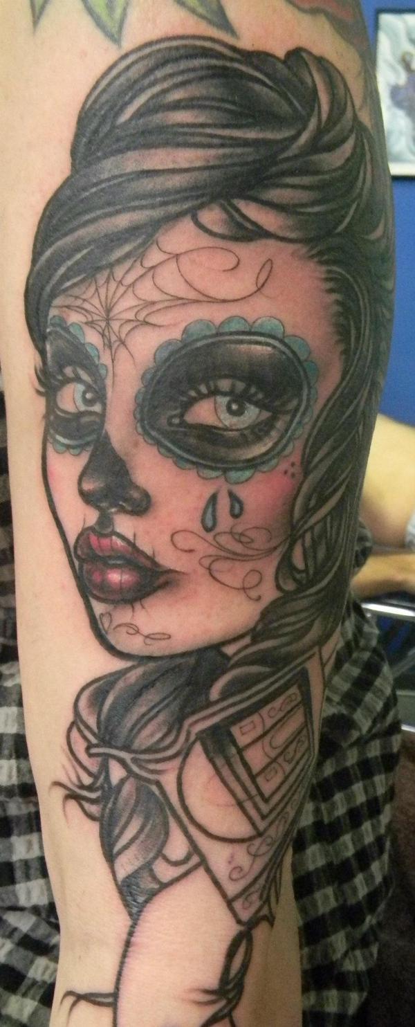 LY 'LY' ALEISTER, Brisbane :: Tattoo Artists - Tattoo Designs - Tattoo Ideas