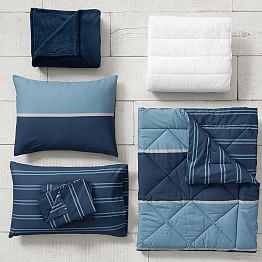Boys Comforters & Comforter Sets   PBteen