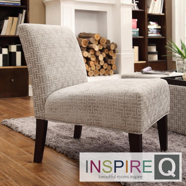 antique accents | Antique Armless Accent Chairs Under $100 : Startling Accent Chairs In ...