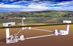 Europe, Japan on gravitational astronomy