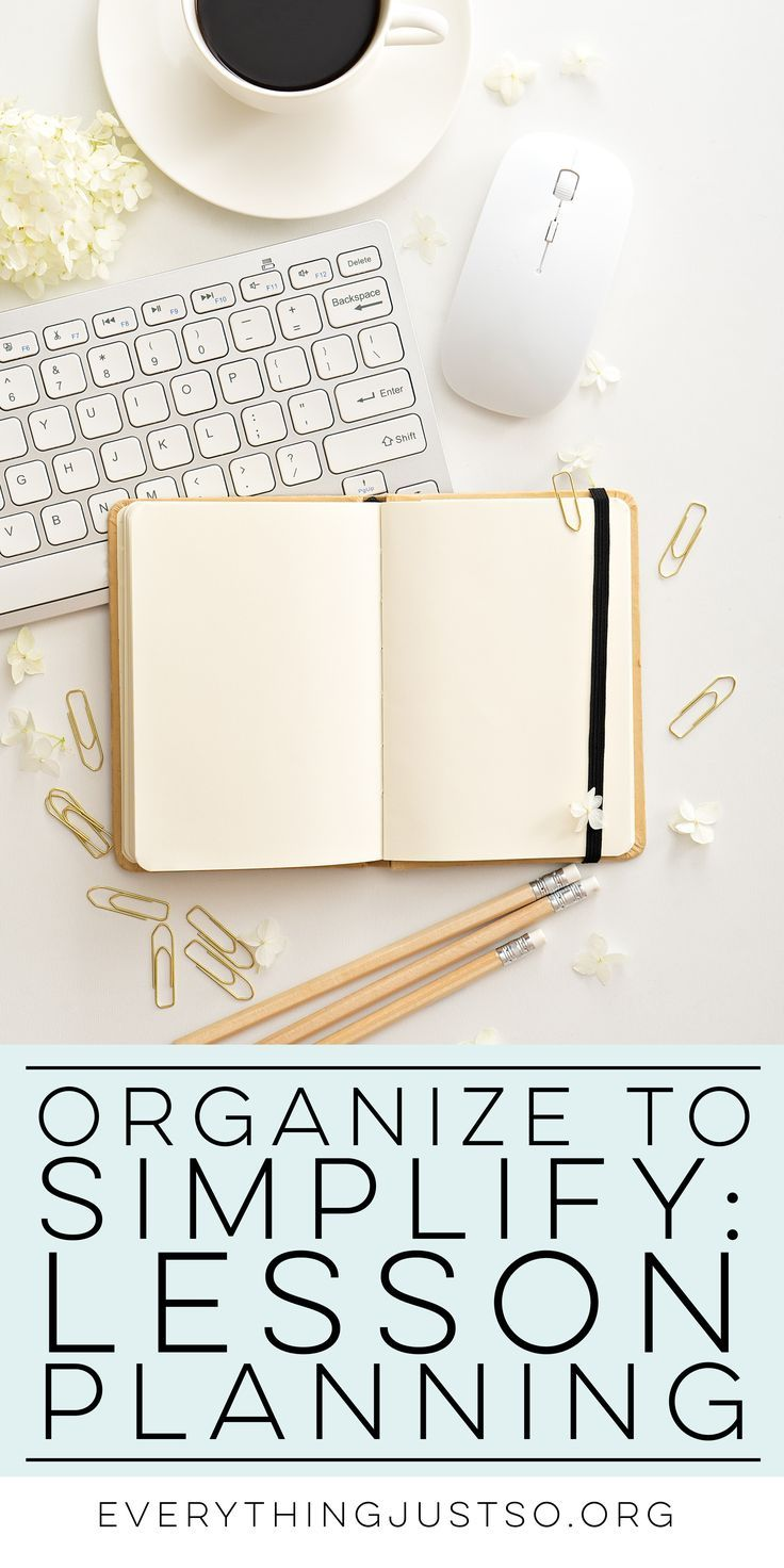 Classroom procedures classroom organization classroom management - Jun 16 Organize To Simplify Four Steps To Organizing Your Lesson Planning Process Classroom Organizationorganizingclassroom Proceduresshe