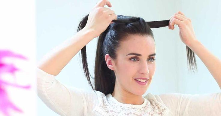 Patry Jordan es una experta en cabello y belleza, y en cuyo canal de YouTube 'Secretos de Chicas' comparte trucos e ideas tan originales, sencillas y bonitas como éstas.