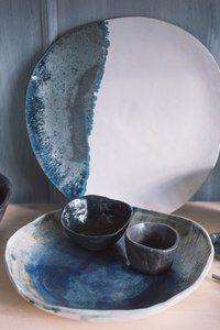 basa ceramics | студия керамики ручной работы