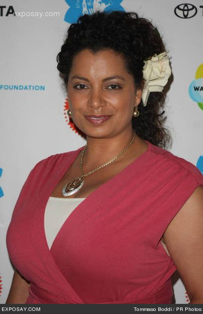 Michaela Pereira                                                                                                                                                                                 More