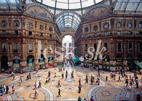 Miláno www.tourismando.it for your vacations!!