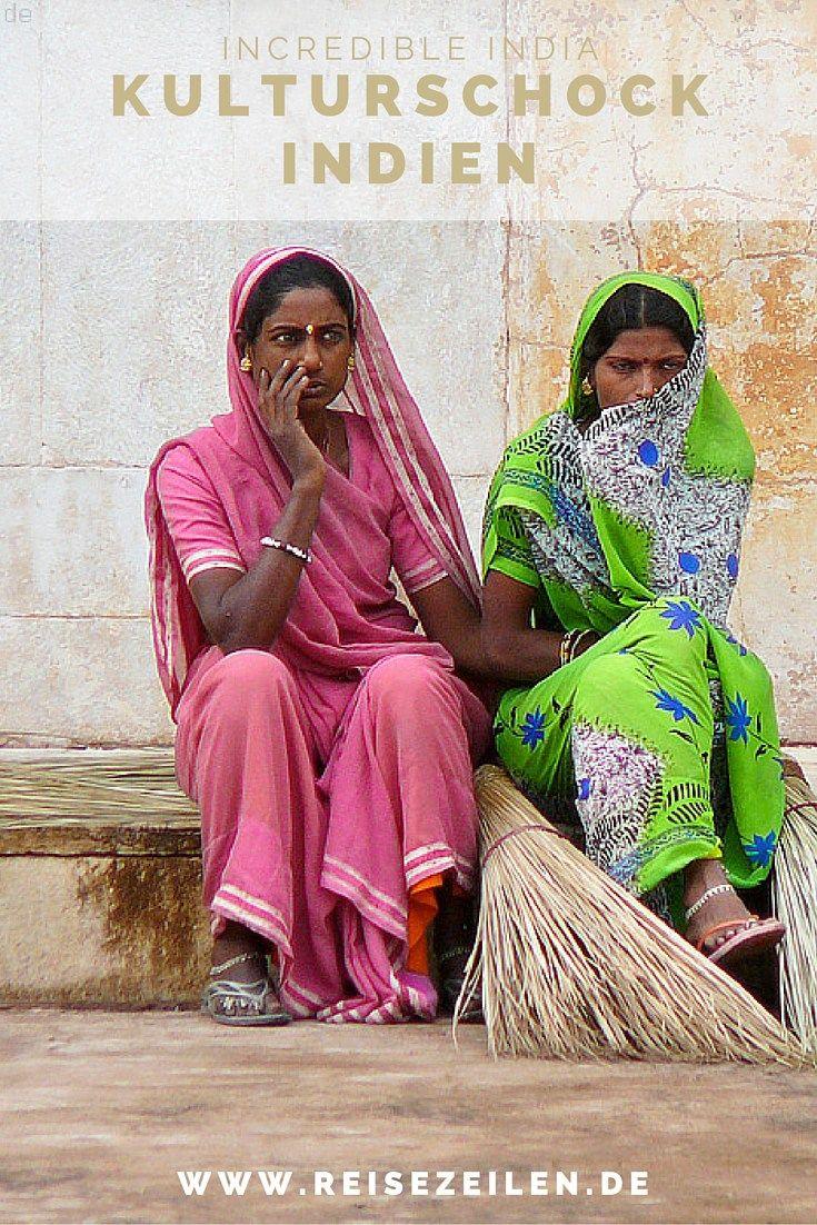 Was Du vor einer Reise nach Indien wissen solltest