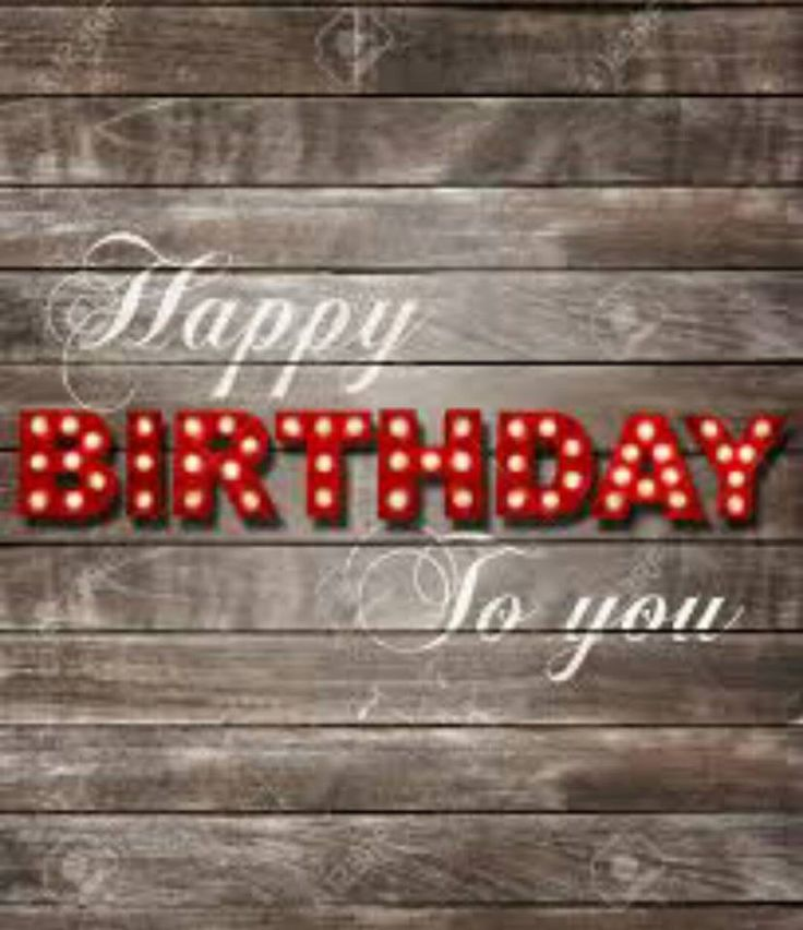 17 Best Birthday Quotes For Him On Pinterest: 198 Best Images About Happy Birthday On Pinterest