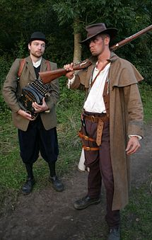 Live action role-playing game (LARP) - Wikipedia, the free encyclopedia