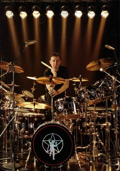 Mr. Neil Peart