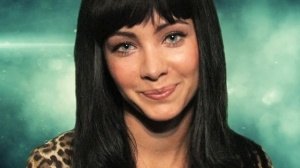 Ksenia Solo -  She was also in Black Swan with Natalie Portman. Was great in Seasons 1 and 2 of Lost Girl. After a shaky start in Season 3 episodes 1-3, she seems to be getting her footing back by episode 4.