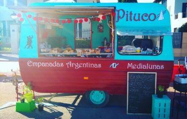 Comprar food truck en España | Foodtruckya.com