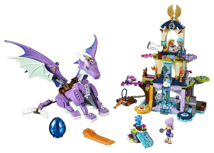26 best Lego Elves images on Pinterest | Lego friends, Lego sets and ...