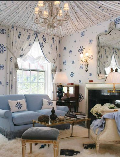 Thom Filicia and 40 Years of Kips Bay! - Design Chic