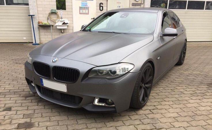 BMW 530d M Automatik #bmw