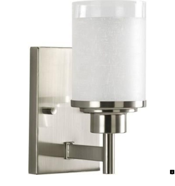 Check This Website Resource Visit The Webpage To See More About 32 Tv Wall Mount Click The Link For M Progress Lighting Bathroom Sconces Wall Sconce Lighting