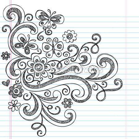 Oltre 25 fantastiche idee su disegni di fiori su pinterest for Fiori disegnati