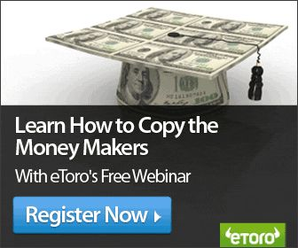 Learn How to Copy The Money Makers with Free Webinar!