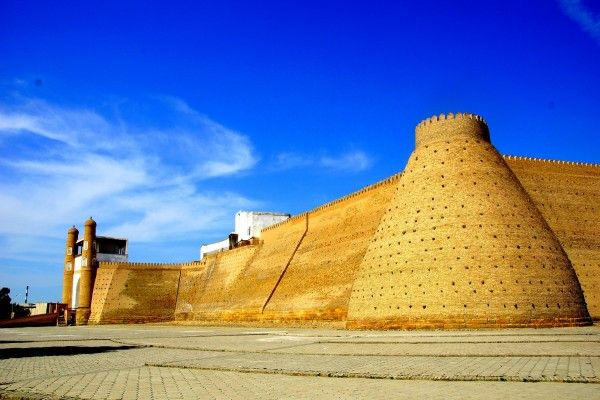 #Узбекистан. #Ташкент. #Бухара. #Самарканд. Май 2015 - #Блог о #путешествиях