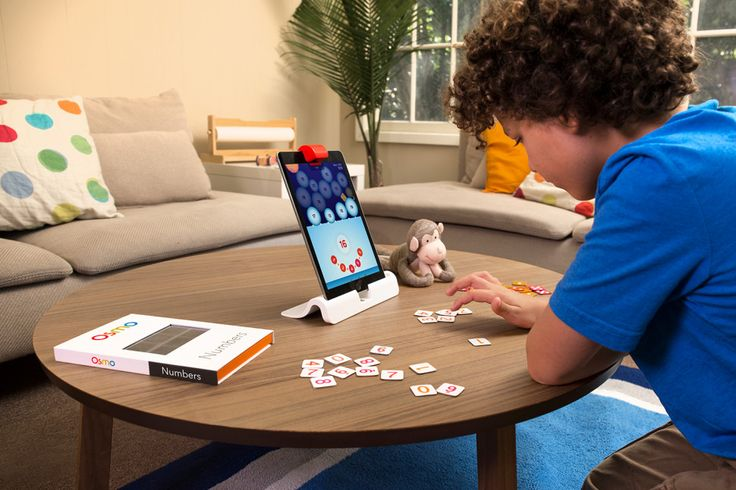 best tech toys for kids osmo genius kit game system ipad