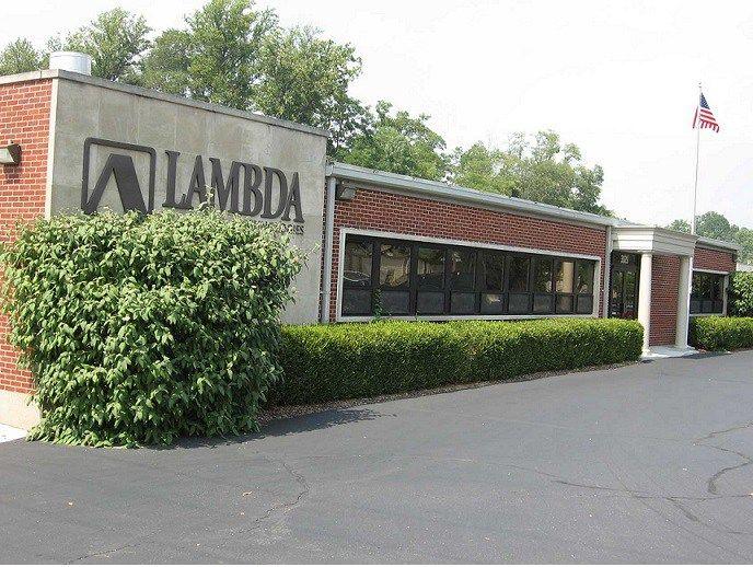Lambda Technologies Extends The Life Of Orthopedic Implants Orthopedics Lambda Implants
