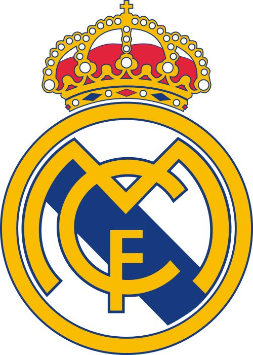 Real Madrid 12 (1955–56, 1956–57, 1957–58, 1958–59, 1959–60, 1965–66, 1997–98, 1999–00, 2001–02, 2013–14 e 2015–16, 2016-17)