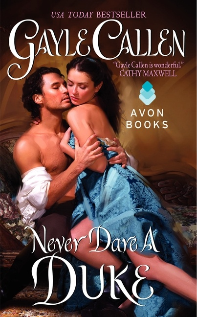 Loved this book. I love historical romance.