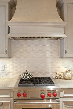 basketweave back splash basket weave backsplash design ideas pictures remodel and decor
