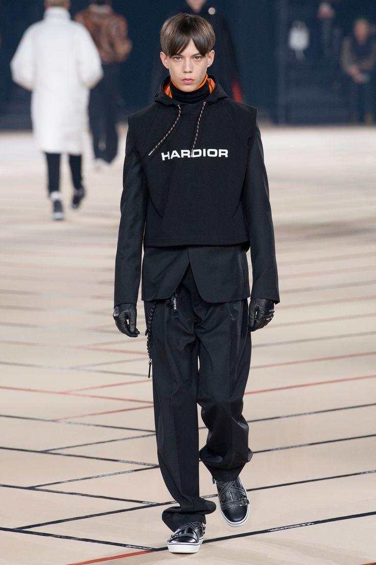 Défilé Dior Homme Automne-hiver 2017-2018 32