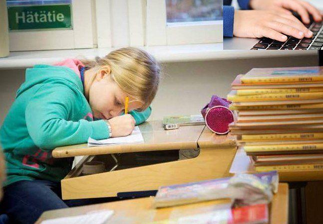 Lembra-se de quando você precisava entregar extensos trabalhos escolares escritos em papel almaço? E quando ganhava zero na questão da prova porque a letra estava horrível? Momentos como este fizeram parte da vida escolar de muitas crianças no mundo, mas estão prestes a serem extintos. Pelo menos na Finlândia, país que já anunciou o fim da disciplina obrigatória de caligrafia nas escolas primárias a partir de 2016. As aulas de escrita a mão serão trocadas por algo mais prático e condizente…