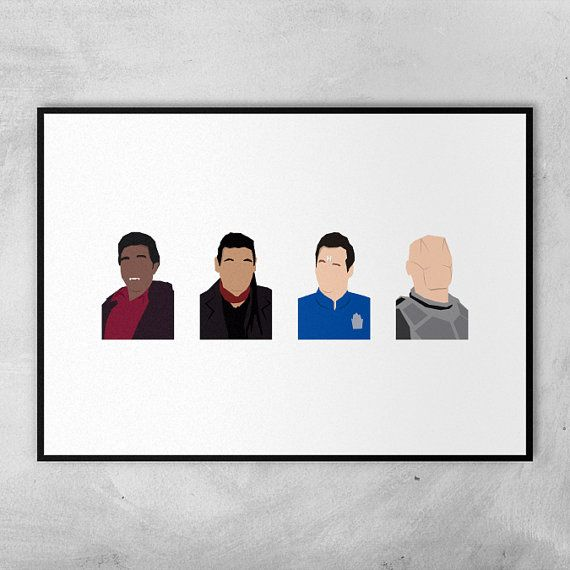 Red Dwarf  Craig Charles  Chris Barrie  Minimal by ComedyQuotes