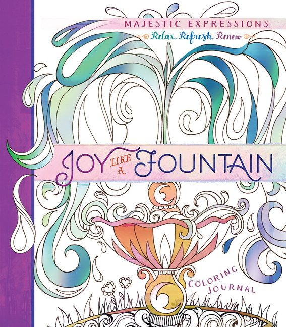 30 Best Inspirational Adult Coloring Books Images On