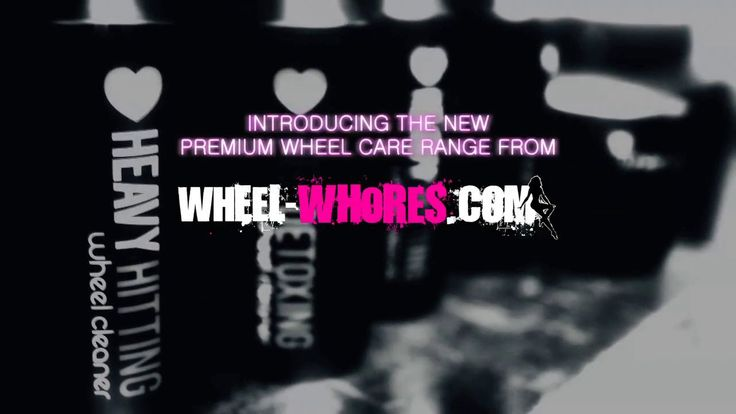 Featuring Natasha Kalashnikova, as featured in Front Magazine.  Wheel Whores, the dedicated diehard wheel geeks, debut their latest products - Premium (High Temperature) Wheel Wax and Wheel Cleaner's ('Heavy Hitting' (Acid Free) and 'Mild Detoxing' (pH Balanced)).  Client Company: Wheel Whores Production Company: CGFilm Director: Marcus Sweeney-Bird   Models: Natasha Kalashnikova, Lysia 'Smallie' Parsons and Karl 'Boss' Parker  Discover more at - wheel-whores.com