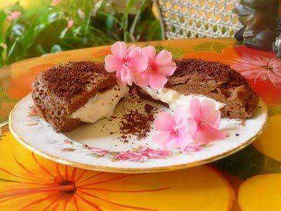 3 minute chocolate cake recipe low carb