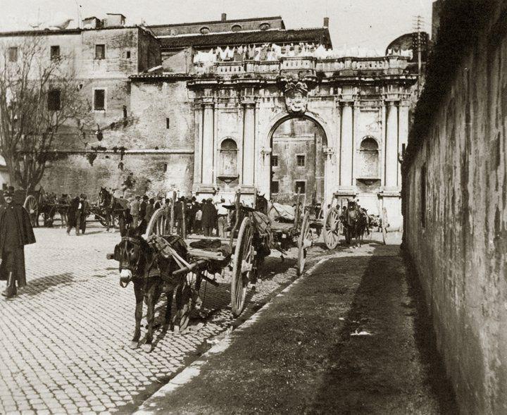 Portaportese 1905 ca