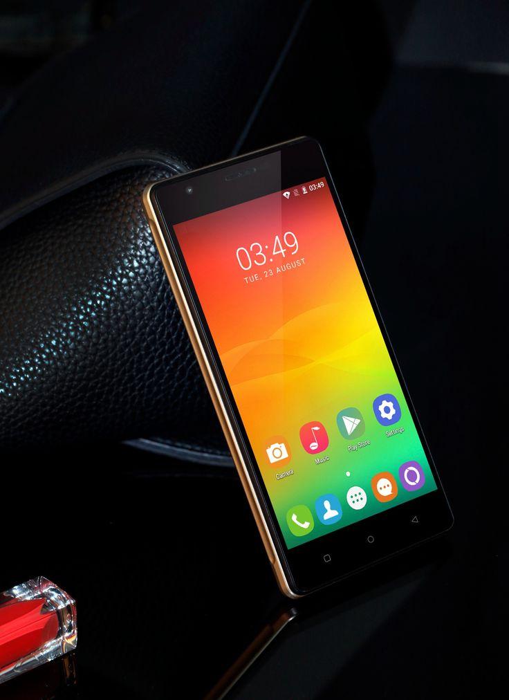 OUKITEL C4 black,Order it here: https://www.aliexpress.com/item/Original-Oukitel-K4-MT6737-Quad-Core-5-0-inch-HD-Smartphone-Android-6-0-Marshmallow-Cellphone/32721930567.html