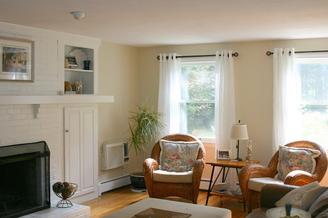 living room paint colors with oak trim leather furniture sets benjamin moore muslin | color love pinterest ...