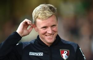 Eddie Howe: Christmas schedule stretches smaller clubs most