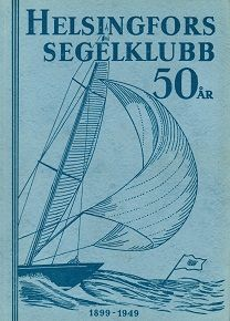 HSK 50 år book cover