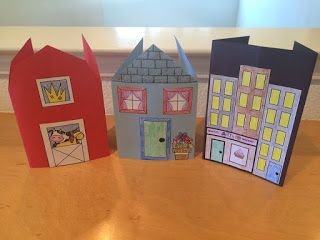 Rural, Suburban, & Urban Foldables & Worksheets for Communities unit in Second Grade.
