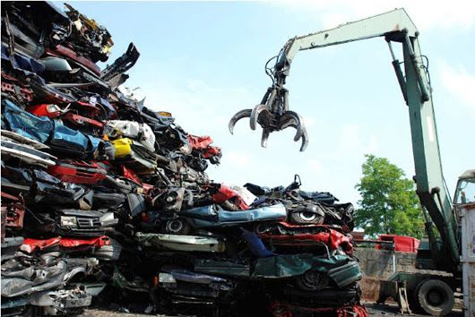 car wreckers are the best place for disposing flood damaged vehicles. Since they offer fuss-free and economical ways for the proper disposal of broken cars.